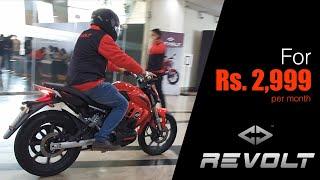 revolt-rv300-electric-bike-for-rs-2999-per-month-plus-rv400