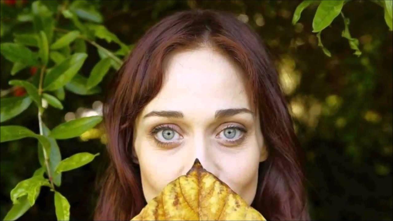Schön Valentine   [Fiona Apple Instrumental]   YouTube