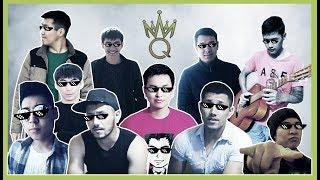 Gambar cover Q-Style туралы рэп /#3/ КАРАОКЕ