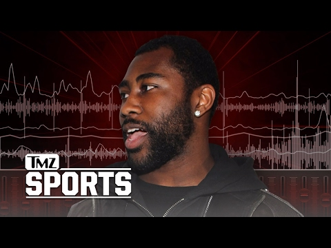 Darrelle Revis Police Dispatch Audio