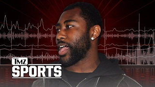 Darrelle Revis Police Dispatch Audio 'Two People Knocked Out' | TMZ Sports
