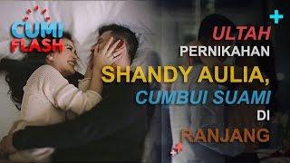 Video Ultah Pernikahan, Shandy Aulia Cumbui Suami di Ranjang - CumiFlash 15 Desember 2016 download MP3, 3GP, MP4, WEBM, AVI, FLV Juni 2017