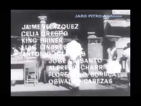 Peliculas filmadas en Cartagena de Indias