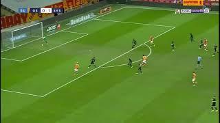 Doblete de Falcao con el Galatasaray