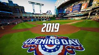 MLB | Opening Day 2019