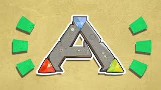 Ark: Survival Evolved - 5 Weird Facts