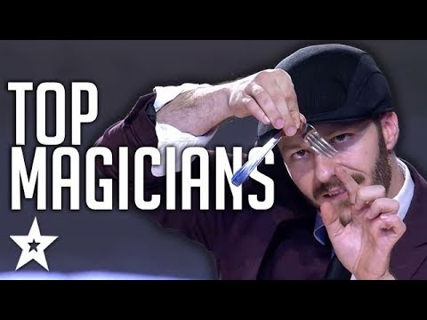BEST Magician Auditions On Spain's Got Talent 2019 | Got Talent Global