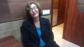 Krishna Netralaya - LASIK Surgery Testimonial