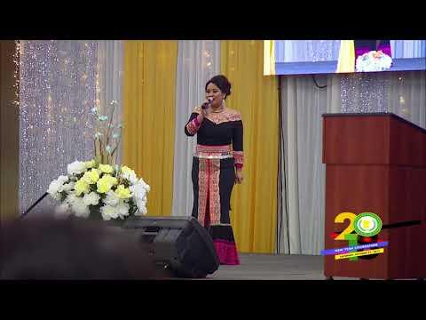 VC MN New Year 2017-18 clip 6 (Sen. Foung Hawj, Kalila Yang, PT Cher Tou, PT Zong Sae)