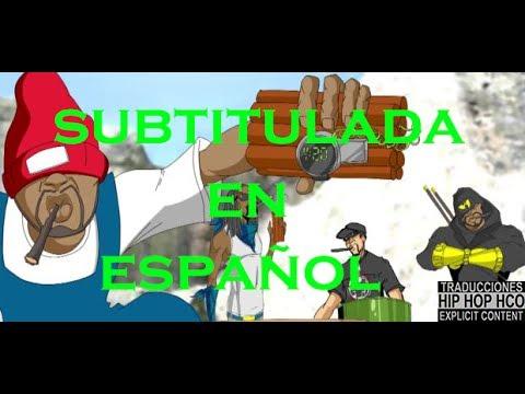 Snoop Dogg Ft. Redman, Method Man & B-Real | Mount Kushmore |SUBTITULADA EN ESPAÑOL HD