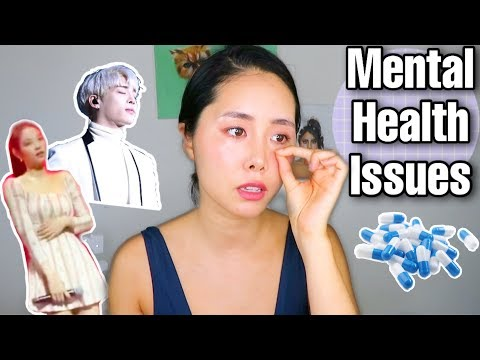How I Deal With Anxiety Korean Mental Health Sucks