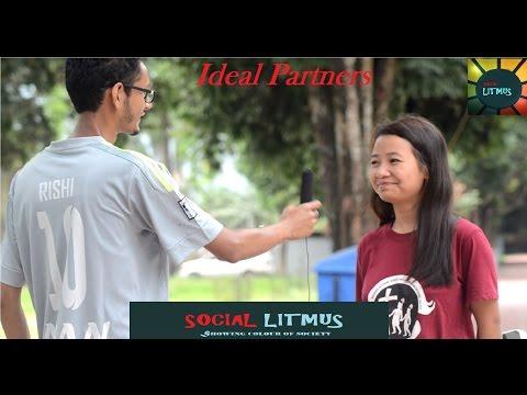 Ideal partner-Social Litmus (A must watch video for boys)