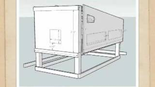 http://www.buildingachickencooptoday.com Free DIY chicken coop designs for you to steal and copy. Chicken coop designs and