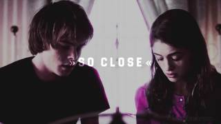 Jonathan and Nancy × Close