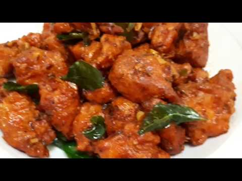 Chicken 65 | Hot and Spicy chicken starter | Easy Chicken Recipe