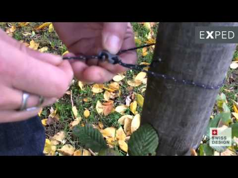 Use Of Exped Slide Lock On Tents