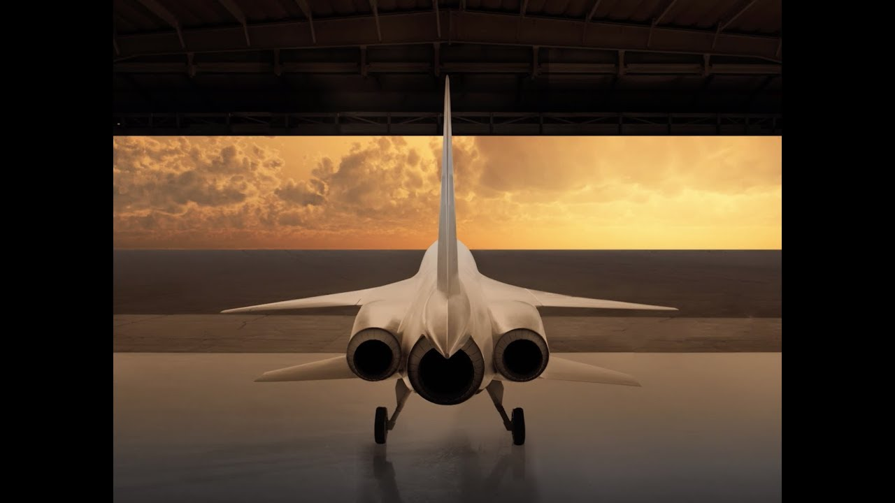 Boom Supersonic | LinkedIn