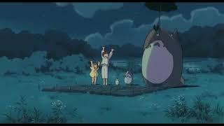 Mon Voisin Totoro - Bande annonce (ressortie 2018) streaming