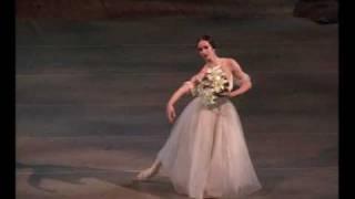 Giselle II act pas de deux (II) - Polina Semionova and Vladimir Shklyarov