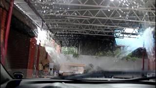 Замена передних дворников на Toyota RAV4 2,0 Тойота РАВ 4 2011 года
