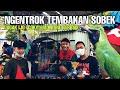 Aksi Memukau Cucak Ijo Coky Full Ngentrok Tembakan Sobek Sobek  Mp3 - Mp4 Download