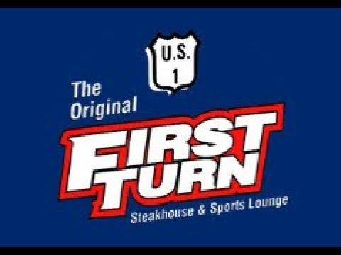 First Turn Sportsbar