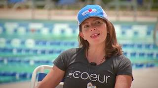 Triny Willerton is set to participate in Kona IRONMAN World Championship