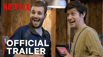 Brews Brothers | Official Trailer | Netflix