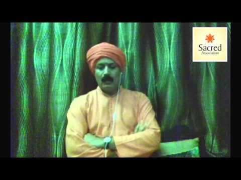 Nadishodhan & Pranamaya Kosha-A talk by Ach. Agyaatadarshan