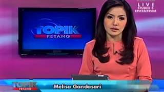 Melisa Gandasari - Topik Petang