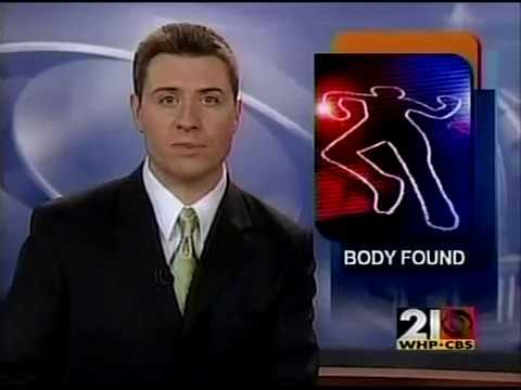 WHP-TV 11pm News, May 19, 2008