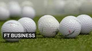 Quiet Eye - A simple way to improve Golf technique | FT Business