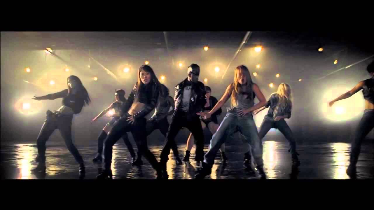 """Download Ne-Yo-Let Me Love You (Gregori Klosman Remix Extended) Video Edit by """"DJ DVS"""""""