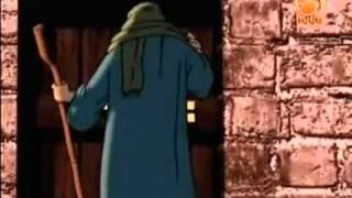 Islamic cartoon Abraha und die Kaaba Teil 2 2