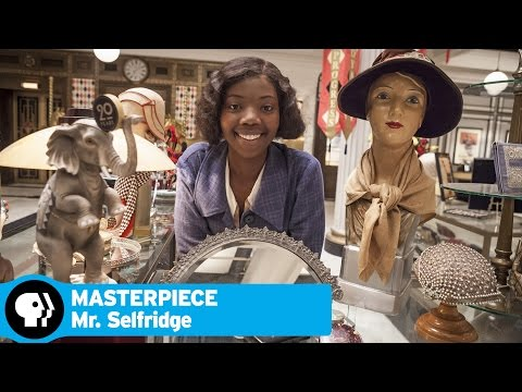 MASTERPIECE | Mr. Selfridge, Final Season: Who is Tilly? | PBS
