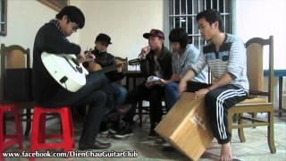 Anh - Guitar Diễn Châu Club (Quà FA-VALENTINE)
