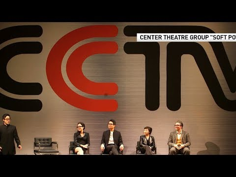Playwright David Henry Hwang explores Chinese race, identity in decades log career