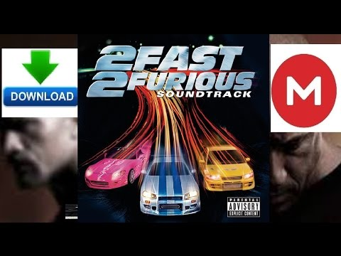 download 2 fast 2 furious album soundtrack expanded edition 2cds link in description youtube. Black Bedroom Furniture Sets. Home Design Ideas