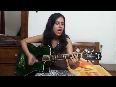 Bhaag DK Bose - Guitar Cover & Vocals by RISHTI
