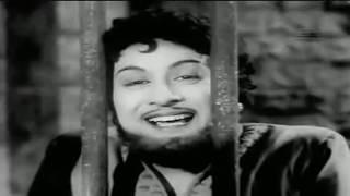 தூங்காதே தம்பி தூங்காதே | THOONGATHEY THAMBI | M.G.R,Bhanumathi | Tamil Superhit Song
