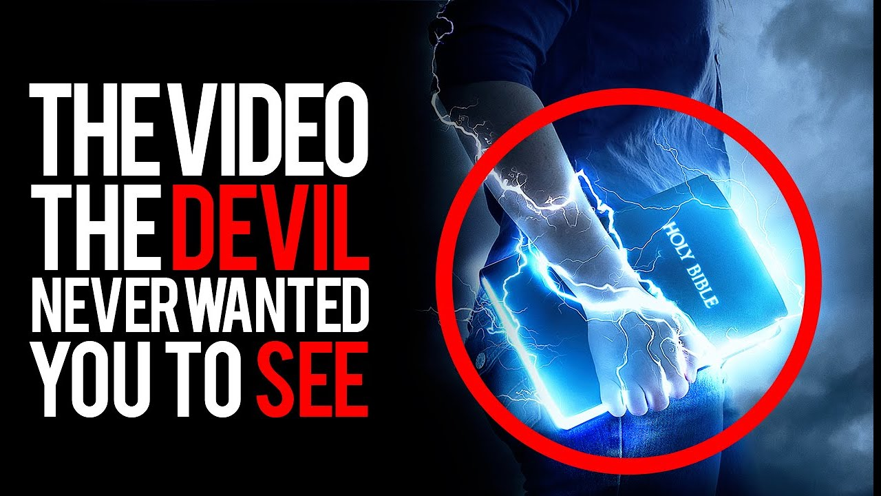 Do This One Thing And The Evil One Will Flee From You - How To Walk Out On The Devil