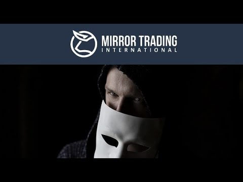 The main people behind Mirror Trading International