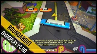 Roundabout Gameplay (PC HD)