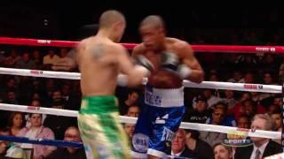 HBO Boxing: Marcos Rene Maidana vs. Victor Cayo Highlights (HBO)