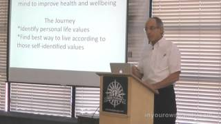 Introduction to Dr. Larry Berkelhammer's Work