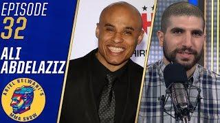 Ali Abdelaziz: Tony Ferguson doesn't deserve a title shot aginst Khabib | Ariel Helwani's MMA show