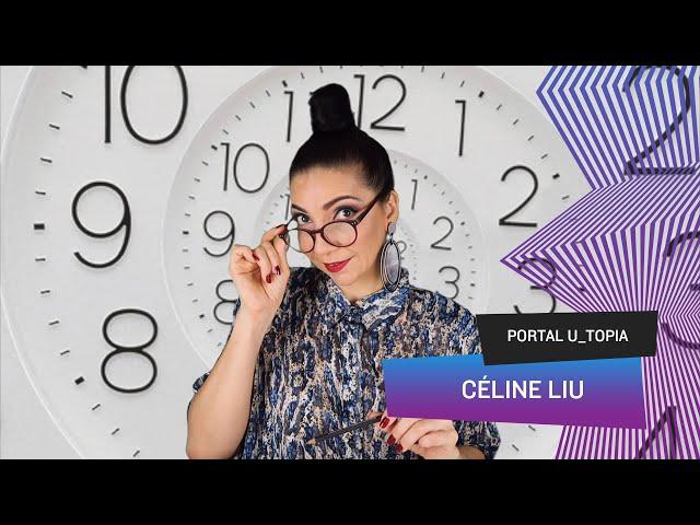 Portal U_topia - Céline Liu, photoshopando-se em fotos com famosos