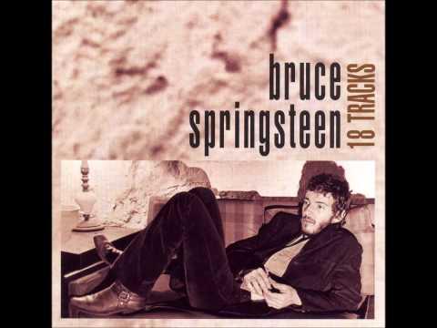 The Fever - Bruce Springsteen - 18 Tracks