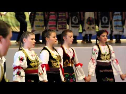 Djurdevdanski Vasar 2015 @ Bonnyrigg Sports Club
