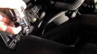 2003 ford explorer service engine soon light egr valve error code repair replace